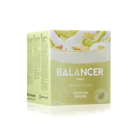 Коктейль Balancer со вкусом «Фисташковый мусс», 10 шт.