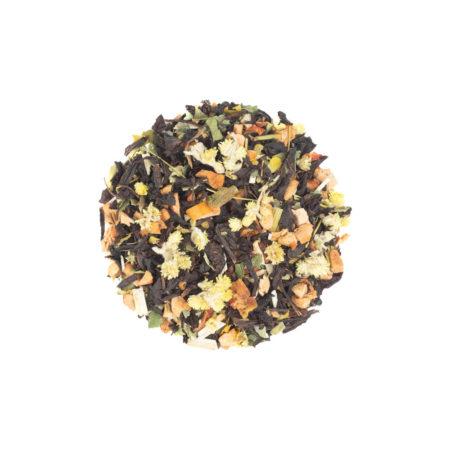 Чайный напиток для пищеварения TeaVitall Banquet 5, 75 г.