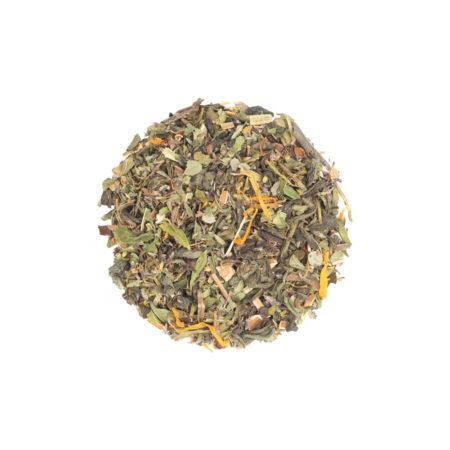 Чайный напиток для оздоровления суставов TeaVitall Step 12, 75 г.