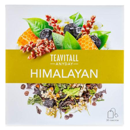 Чайный напиток TeaVitall Anyday «Himalayan»