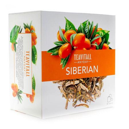 Чайный напиток TeaVitall Anyday «Siberian»