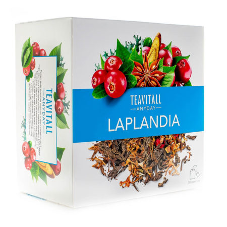 Чайный напиток TeaVitall Anyday «Laplandia»