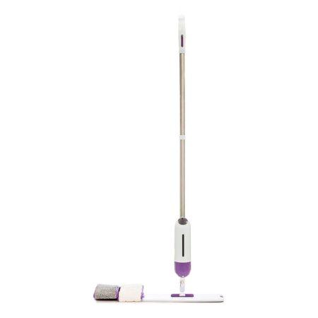 Швабра с распылителем AQUAmatic AERO для уборки дома