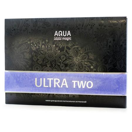 Набор AQUAmagic Ultra Two для удаления ультрасильных загрязнений
