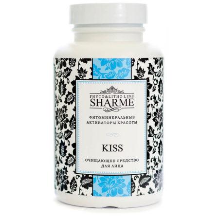 Восстанавливающее, очищающее средство для лица Sharme Kiss