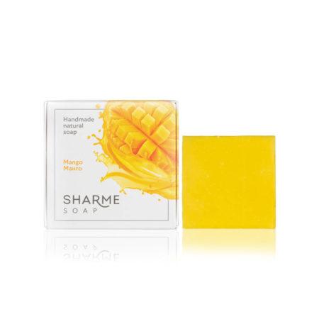Мыло SHARME SOAP Манго/Mango