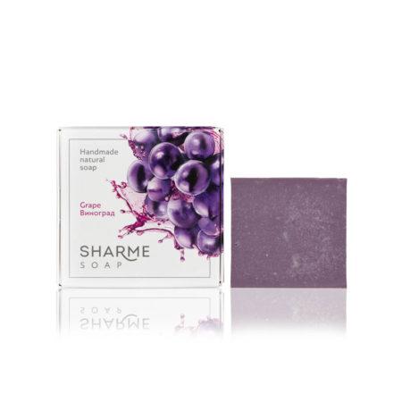 Мыло SHARME SOAP Виноград/Grape