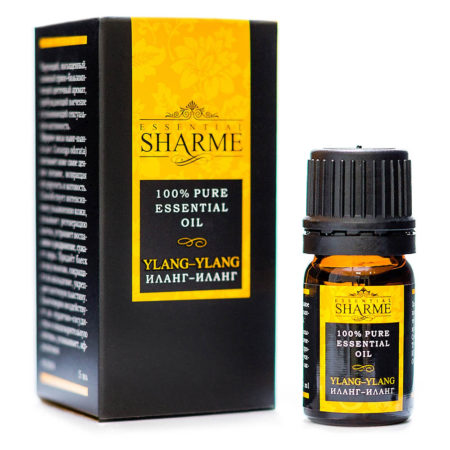 Sharme Essential Иланг-иланг