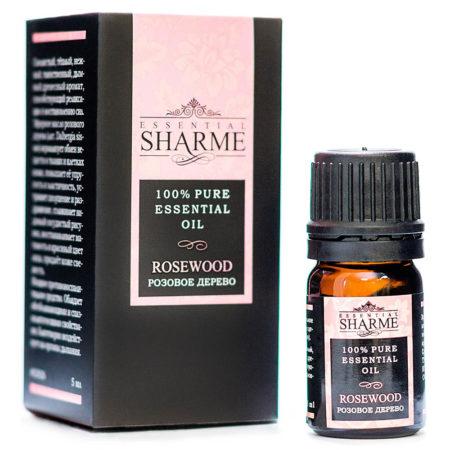 Sharme Essential Розовое дерево
