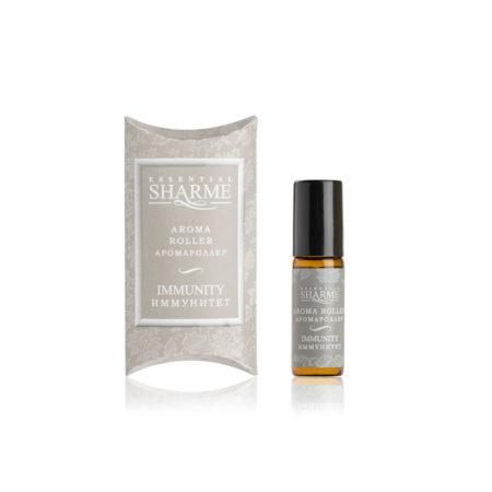 Sharme Essential аромароллер Иммунитет