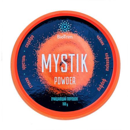 Очищающий порошок широкого спектра применения BioTrim Mystik