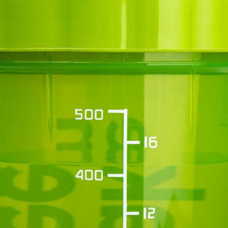 Шейкер зеленый