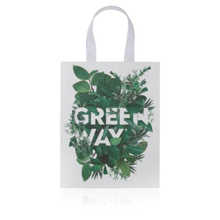 Подарочный пакет Пакет подарочный «Greenway» большой