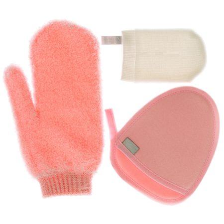 Набор AQUAmagic Laska Mini для ухода за кожей лица, шеи и декольте