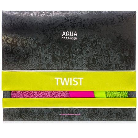 Набор AQUAmagic Twist универсальный набор для удаления сложных загрязнений